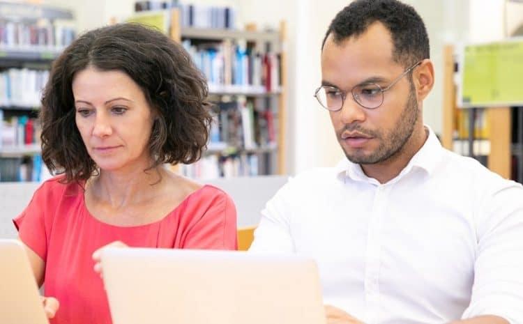 Aprendizaje Cooperativo Escolar