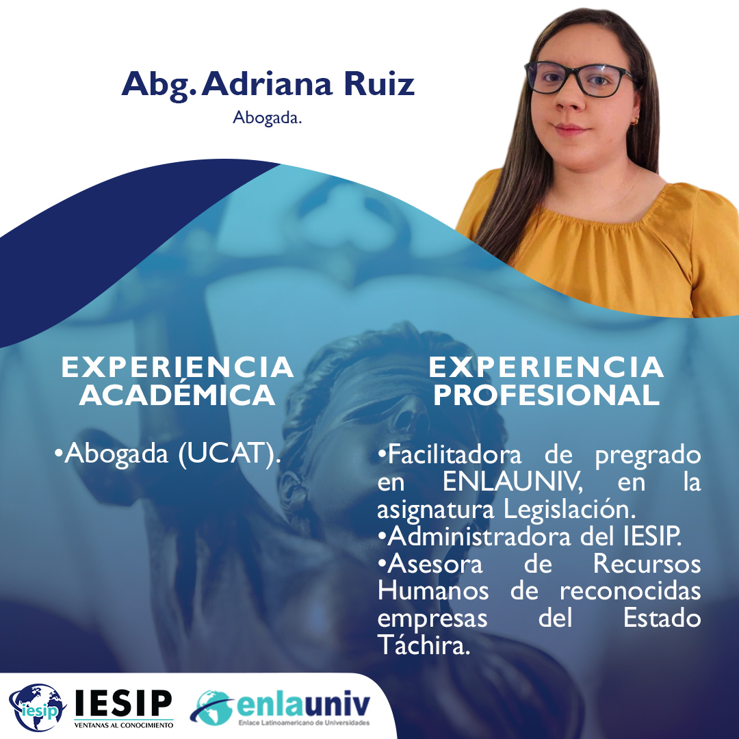 Abog Adriana Ruiz