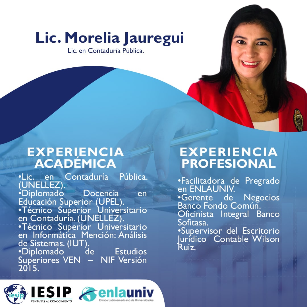 Lic Morelia Jauregui