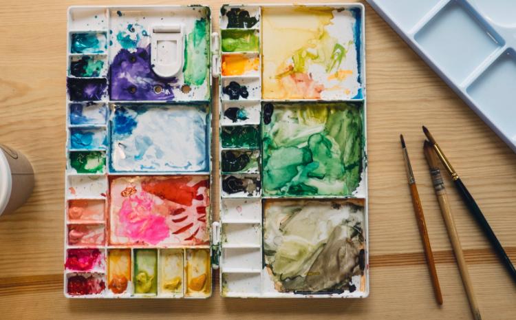 El Arte como Estrategia de Aprendizaje para Estudiantes en Condición de Discapacidad