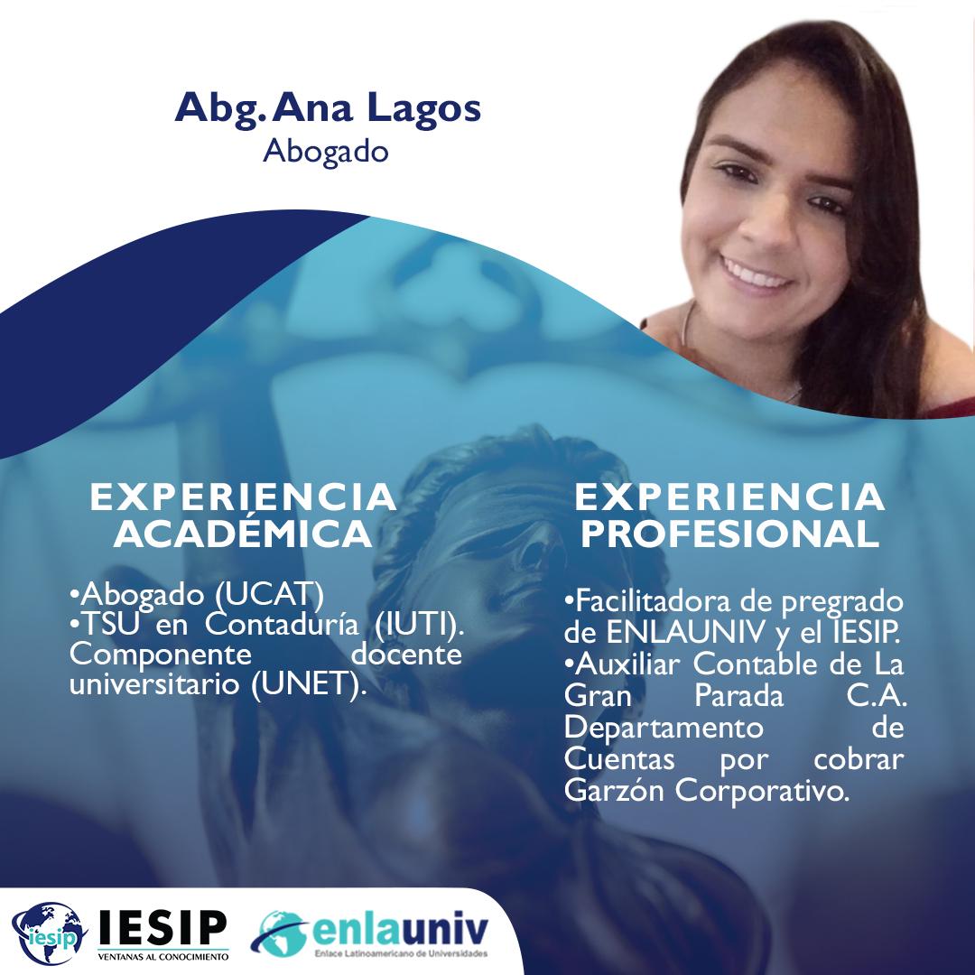 Abg Ana Lagos