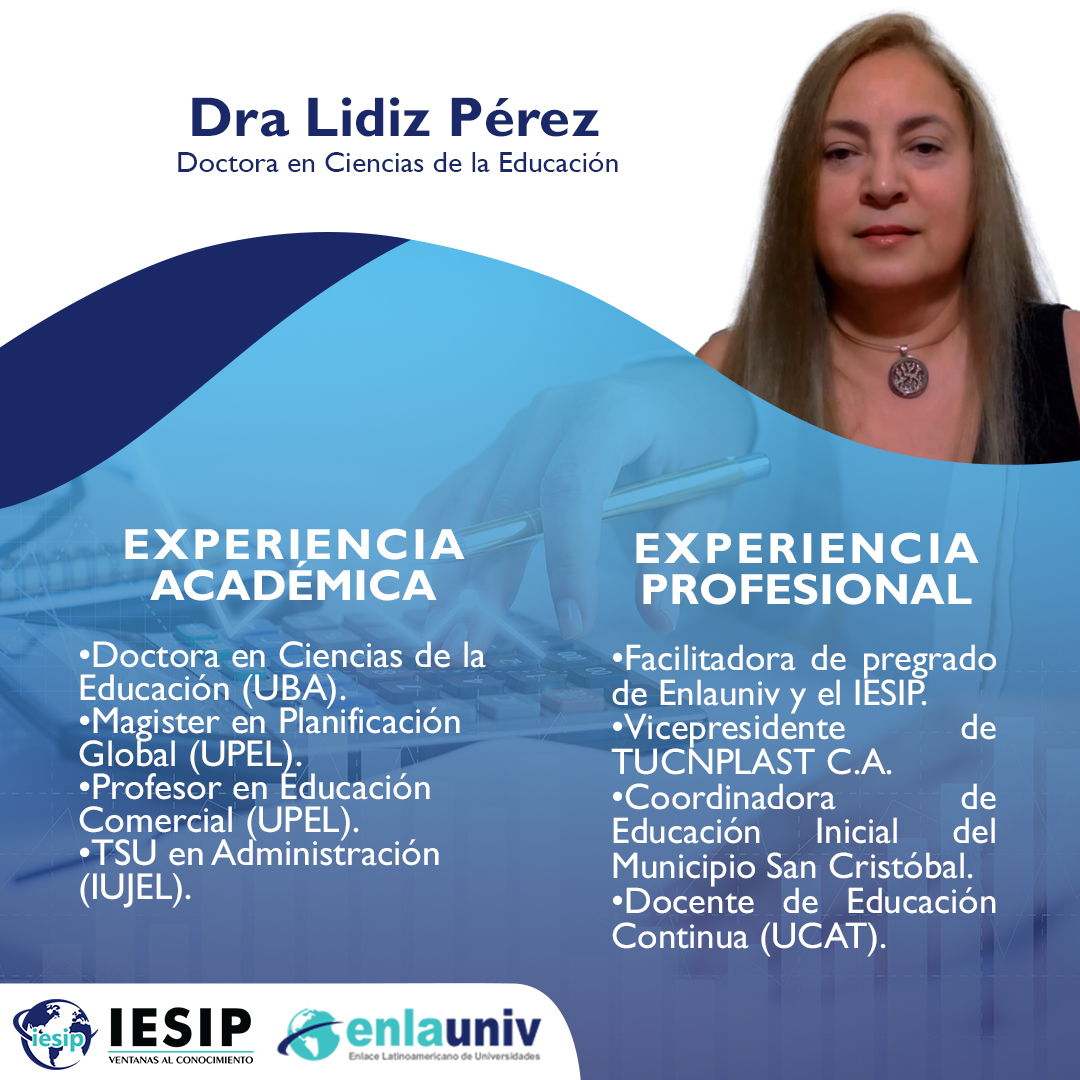 Dra Lidiz Pérez